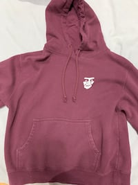 Cropped Obey Hoodie Toronto, M1T 1M3