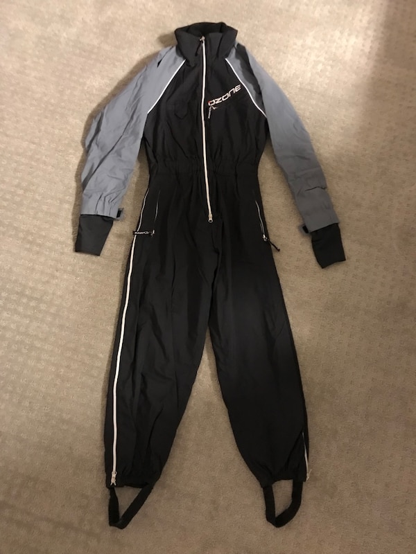 Used Ozone Paragliding Flight Suit for sale in Las Vegas - letgo a860d7f1d96