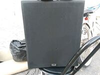 Klh subwoofer  Culver City, 90232