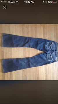 Silver jeans null