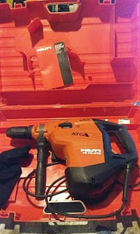 Hilti TE-70 Max Avr SDS Comb. Hammer Independence, 64055