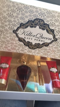 Killer Queen Katy Perry gift set El Paso, 79928