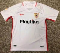 Camiseta Sevilla. Madrid, 28017