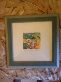 Picture and Frame Henderson, 89002