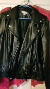 Womens Leather jacket Bristol