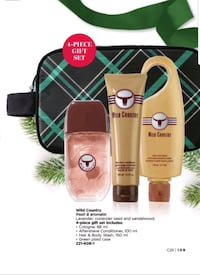 Wild Country Gift Set for Men.  New Edmonton, T6M 2G7