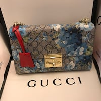 Gucci blooms chain bag Charles Town, 25414