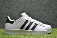 Adidas superstar 2 8397 km