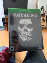 Watchdogs with no statue xbox 360 Toronto, M3H 3G1
