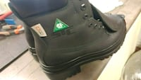 unpaired black Timberland work boot Salaberry-de-Valleyfield, J6S 3J2
