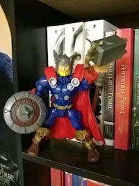 Thor Action Figure  Barrie, L4N 5B1