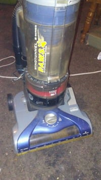 Hoover canister  vacuum  Oklahoma City, 73127