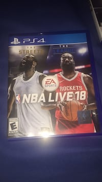 Ea sports fifa 17 ps4 game  Louisville, 40212