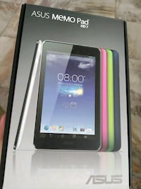 Asus memo tablet Kitchener