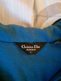Christian dior sweater Washington, 20019