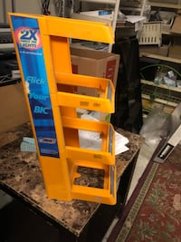 Bic lighter stand  Ceres, 95307