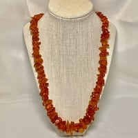 Genuine Baltic Amber Beaded Necklace Ashburn, 20147