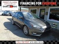 Ford Focus 2015 Goodlettsville