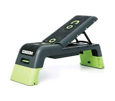 Fitness Bench ($50 savings) Transformable Escape Deck 2.0