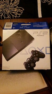 Sony Playstation 2 Slim Rohnert Park, 94928