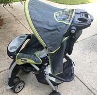 Stroller . In good condition but needs cleaned Columbus