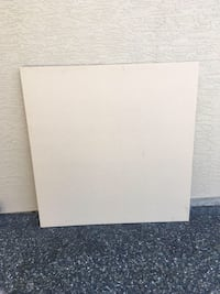 "MDF plywood 1/4""x 38.5"" x 40"" 3 pieces never used. $5 each or all for $10. Construction build  Ladner, V4K"