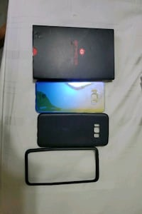 Various s8+ cases Vancouver, V5X 1C7