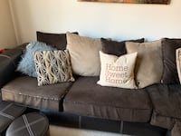 Comfortable Couch For Sale Gaithersburg, 20877