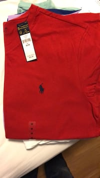 Ralph Lauren polo shirts  Perry Hall, 21128