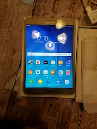Galaxy Tab s2 32gb  Verolengo, 10038