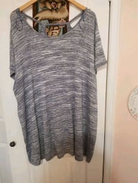 Women's shirt 3xl