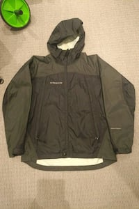 Columbia youth rain jacket Toronto, M4E 2E7