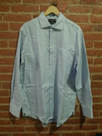 Button-up long-sleeved shirt St. Catharines, L2R 3M2