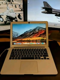 "High Spec Early 2015 13"" Apple MacBook Air Moscow, 101752"
