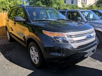 2013 Ford Explorer District Heights