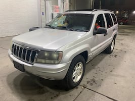 2003 Jeep Grand Cherokee LIMITED 4WD