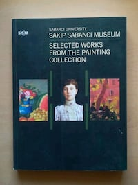 Selected Works from the Painting Collection, ingilizce, resim sanatı