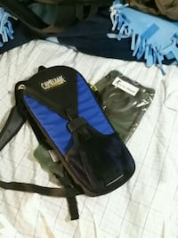 Camelbak Backpack with New Bladder Fayetteville