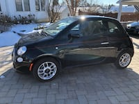 Fiat - 500L -  [PHONE NUMBER HIDDEN]  original miles Hanover, 17331