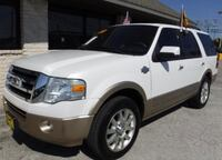 Ford - Expedition - 2011 Grand Prairie, 75052