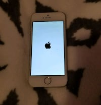 White iphone 5s Winnipeg, R2K 1A6