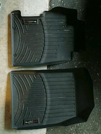 '06-'11 Honda Civic Coupe WeatherTech floormats Rockville, 20854
