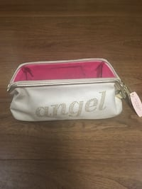 Victoria's Secret cosmetic bag/storage bag New with tags Akron, 44310