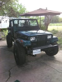 Jeep - Wrangler - 1995 Houston, 77074