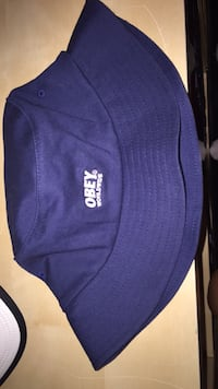 Obey bucket hat for sale!
