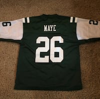 Authentic Nike Marcus Maye Jersey Deer Park, 11729