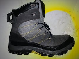 Waterproof North face boots