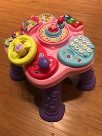 Vtech Magic Learning Table Council Bluffs, 51501