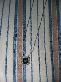 silver-colored chain necklace Cleveland, 37323
