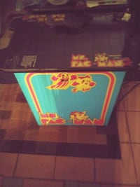 Ms Pac Man table top video  Knoxville, 21758